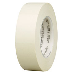 INTERTAPE 4617 BLANC LARGEUR 38 MM EN ROULEAU DE 55 M