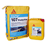 SIKATOP 107 PROTECTION BLANC EN KIT DE 25 KG