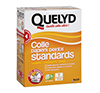 QUELYD COLLE PAPIERS PEINTS STANDARDS EN ETUI DE 250 GR