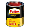 PATTEX CONTACT GEL EN BOITE DE 625 GR