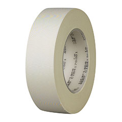 INTERTAPE 51595 BLANC LARGEUR 30 MM EN ROULEAU DE 66 M