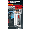 SADER TURBO RESIST EN SERINGUE DE 10 GR