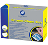 AF SCR020 SCREEN CLENE DUO EN BOITE DE 20 SACHETS DUO