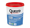 QUELYD COLLE MURALE UNIVERSELLE EN POT DE 1 KG