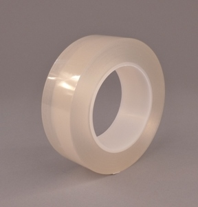 ISOTAPE 4138 TRANSPARENT LARGEUR 09 MM EN ROULEAU DE 100 M