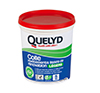 QUELYD COLLE REVETEMENTS LISSES DE RENOVATION LEGERS EN POT DE 1 KG