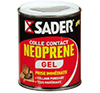 SADER COLLE CONTACT NEOPRENE GEL EN BOITE DE 500 ML