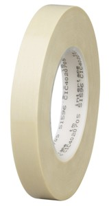 INTERTAPE 51596 BEIGE LARGEUR 9 MM EN ROULEAU DE 82 M