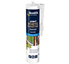 BOSTIK JOINT PORTE FENETRE TRANSPARENT EN CARTOUCHE DE 310 ML