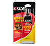 SADER COLLE CONTACT NEOPRENE LIQUIDE EN TUBE DE 125 ML