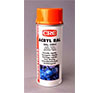 CRC ACRYL RAL 2004 ORANGE PUR EN AEROSOL DE 520 ML / 400 ML