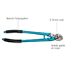 MECATRACTION MK30 COUPE CABLES MANUEL