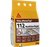 SIKA MONOTOP 112 MULTIUSE REPAIR EN SAC DE 5 KG