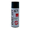 DUST OFF 67 EN AEROSOL DE 400 ML