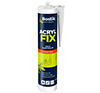 BOSTIK ACRYL FIX EN CARTOUCHE DE 310 ML