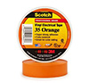 3M 35 ORANGE LARGEUR 19 MM EN ROULEAU DE 20 M