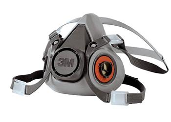 masque a gaz 3m