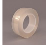 ISOTAPE 4138 TRANSPARENT LARGEUR 15 MM EN ROULEAU DE 100 M