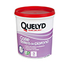 QUELYD COLLE DALLES DE PLAFOND EN POT DE 1 KG