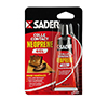 SADER COLLE CONTACT NEOPRENE GEL EN TUBE DE 125 ML