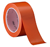 3M 471 ORANGE LARGEUR 50,8 MM EN ROULEAU DE 33 M